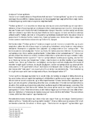 Torben og Maria | Analyse