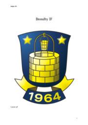 Brøndby IF | Erhvervscase