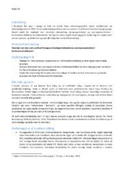 Udlændingepolitik   Synopsis   Sociologi