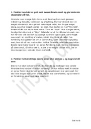 StayPure: Mail Robert Pope – Engelsk