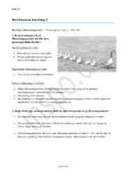 Barndommens Betydning 4 | Psykologiens Veje | Psykologi