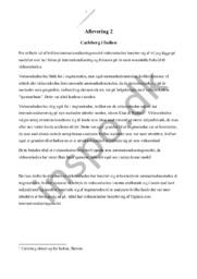 Carlsberg i Indien | Afsætning